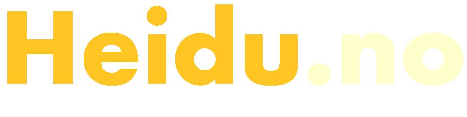 Heidu